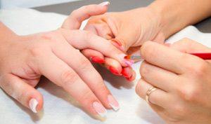 Nagelstudio Anja 9750 Zingem Oost-Vlaanderen nagelstyliste: professionele en verzorgende behandelingen van je nagels